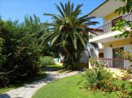 Ioli Apartments Fourka Beach, 2*