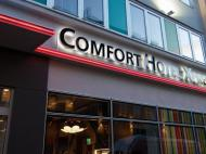 Comfort Hotel Xpress Youngstorget, 3*
