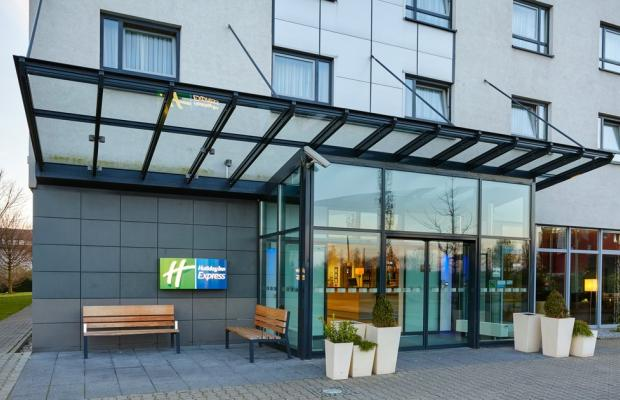 фото Holiday Inn Express Dusseldorf - City North (ex. Express by Holiday Inn Nord) изображение №6