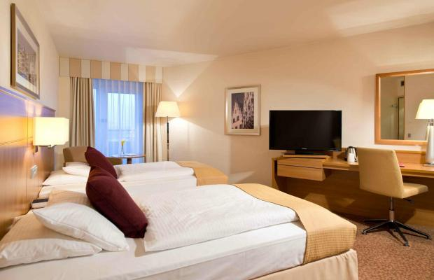 фото Leonardo Royal Hotel Frankfurt (ех. Holiday Inn Frankfurt City South) изображение №18
