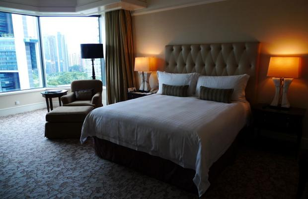 фото Four Seasons Hotel Singapore изображение №22