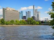 InterContinental Frankfurt, 5*