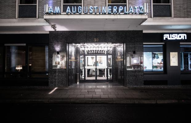 фото отеля Hotel Am Augustinerplatz изображение №1