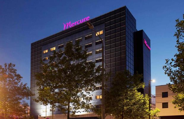 фото отеля Mercure Den Haag Central изображение №5