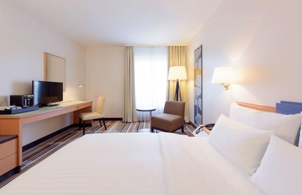 фотографии Mercure Hotel Hannover Oldenburger Allee (ех. Park Inn Hannover) изображение №36
