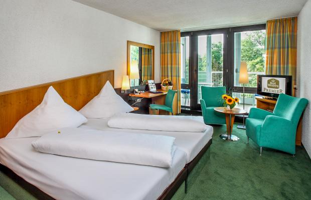 фотографии Best Western Premier Parkhotel Bad Mergentheim изображение №12
