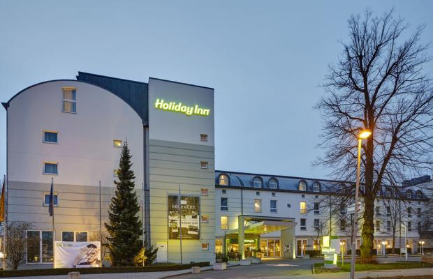 фото Holiday inn Lubeck (ex. Scandic Lubeck) изображение №2