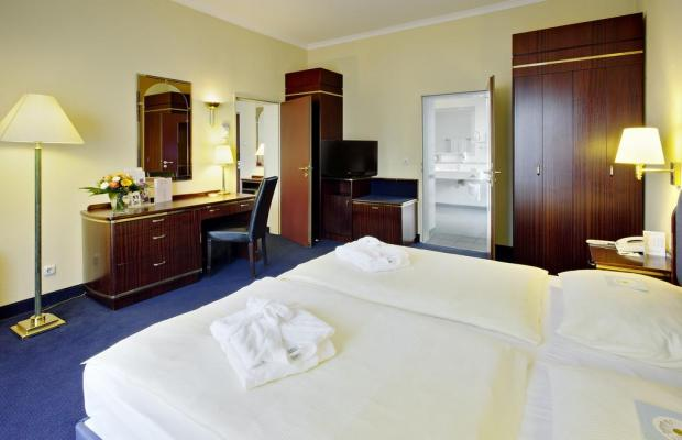 фото Wyndham Koeln (ex. Best Western Grand City Hotel Koeln; Four Points by Sheraton Central Koeln) изображение №6