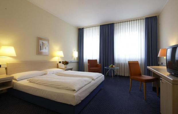 фото InterCityHotel Stuttgart изображение №22