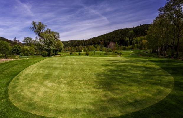 фото отеля Golf & Spa Resort Cihelny изображение №81