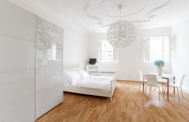 фото White & Woody Eco Apartments изображение №26