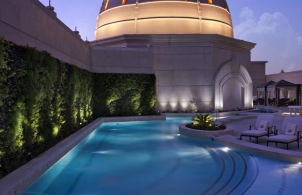 фотографии Al Habtoor City The St. Regis Dubai изображение №4