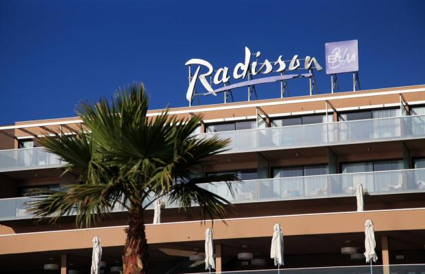 фото Radisson Blu Resort & Spa, Ajaccio Bay изображение №18