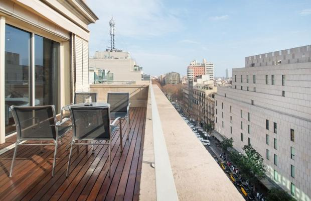 фото отеля Plaza Catalunya Rent Top Apartments изображение №21