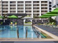 8 on Claymore Serviced Residences - By Royal Plaza on Scotts, 5*