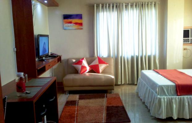 фото отеля GE Home - Cheapest Vacation Room for Rent to Stay in Cebu City изображение №17