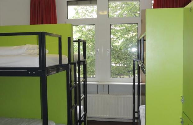 фотографии отеля United Hostel Frankfurt City Center изображение №7