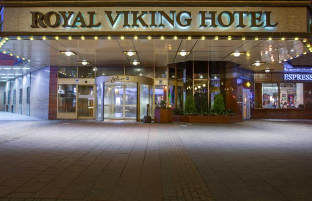 фото отеля Radisson Blu Royal Viking Hotel (ex. Radisson SAS Royal Viking) изображение №37