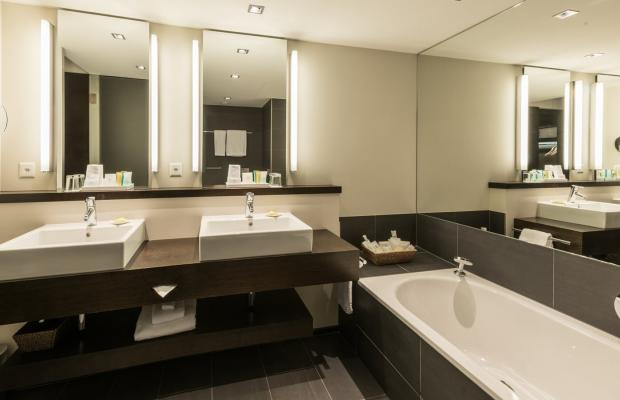 фотографии Four Points by Sheraton Sihlcity - Zurich изображение №20