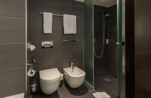 фотографии отеля Four Points by Sheraton Sihlcity - Zurich изображение №19