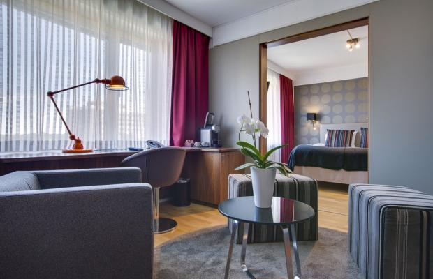 фото Park Inn by Radisson Solna изображение №2