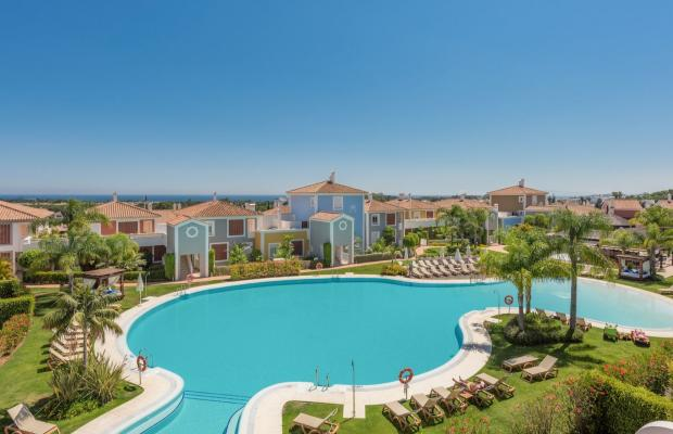 фото отеля Cortijo del Mar Resort изображение №1