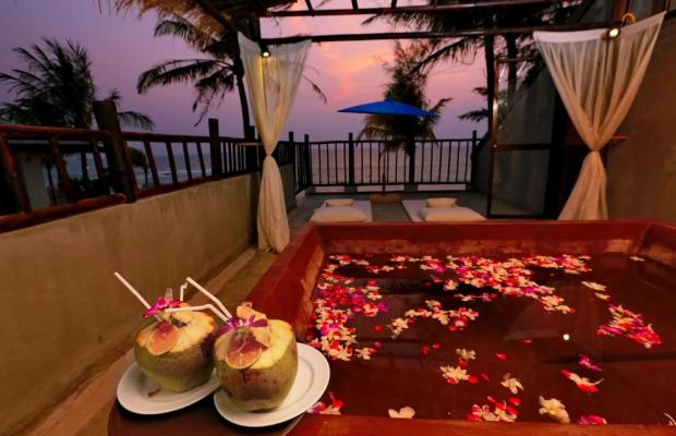фотографии Natai Beach Resort & Spa  (ex. Maikhao Dream Resort & Spa Natai) изображение №20