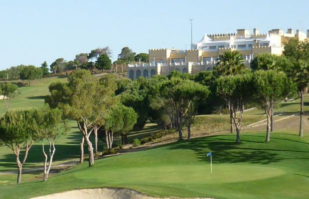 фото отеля Castro Marim Golf & Country Club изображение №17