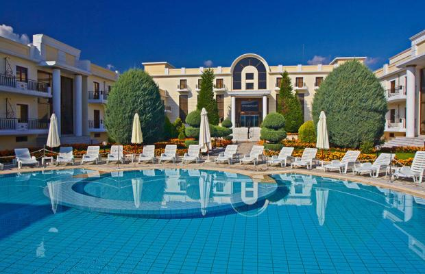 фотографии отеля Epirus Palace Hotel & Conference Center изображение №47
