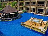 Boracay Regency Beach Resort & Spa, 4*