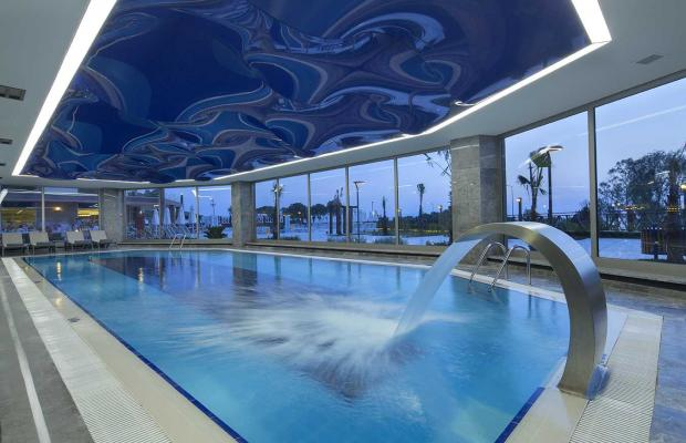 фотографии Ramada Resort Kusadasi & Golf изображение №28