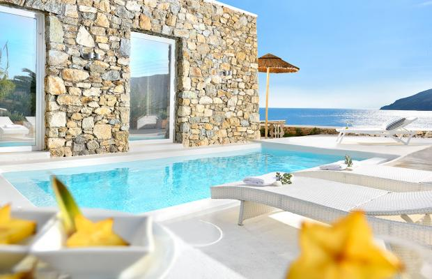 фотографии Mykonos Pantheon Luxury Suites изображение №60
