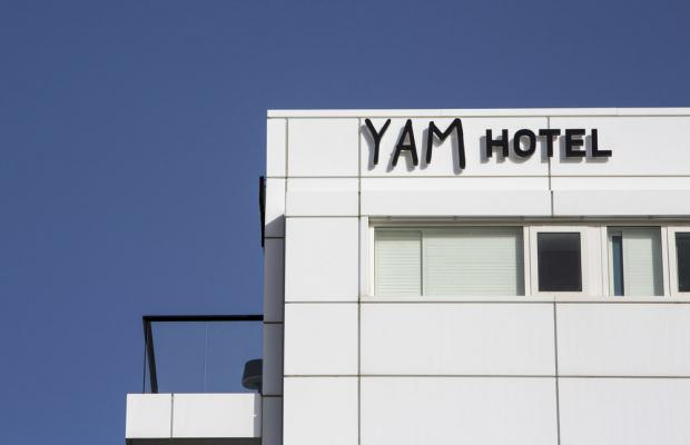 фото отеля Yam Hotel An Atlas Boutique Hotel изображение №1