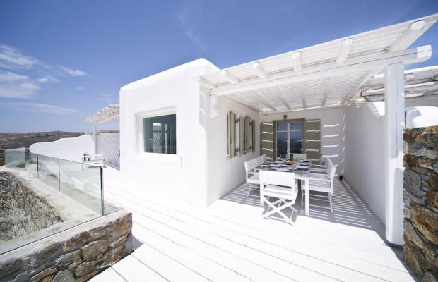 фотографии отеля Villa Alice (ex. Mykonos Dream Villa) изображение №27
