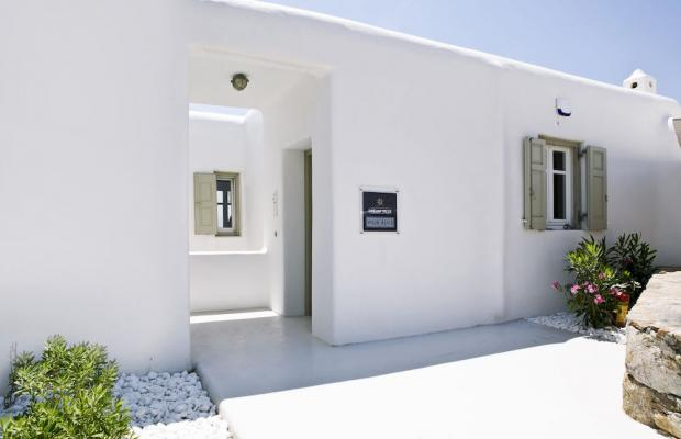 фотографии Villa Alice (ex. Mykonos Dream Villa) изображение №20