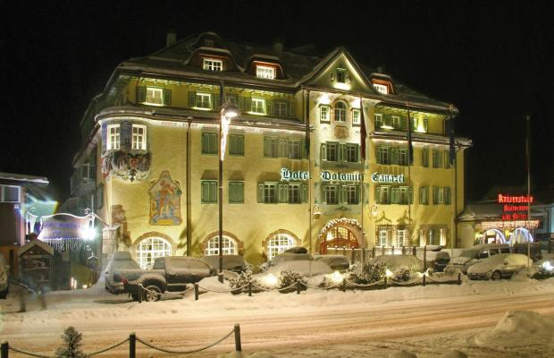 фото отеля Schloss Hotel & Club Dolomiti Historic изображение №33