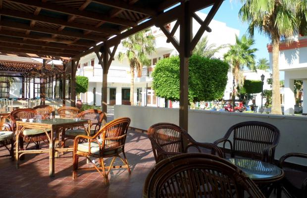 фотографии Lamar Resort Abu Soma (ex. Riviera Plaza Abu Soma; Safaga Palace; Holiday Inn Safaga Palace) изображение №20