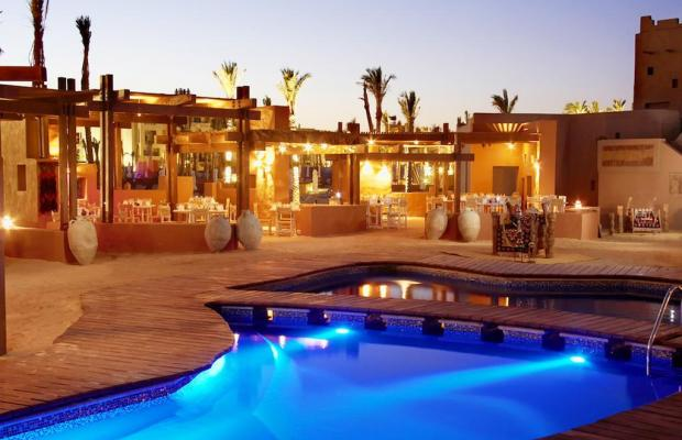 фотографии Red Sea Hotels Port Ghalib Resort (ex. Crown Plaza Oasis Port Ghalib; Sahara Sun Oasis) изображение №20