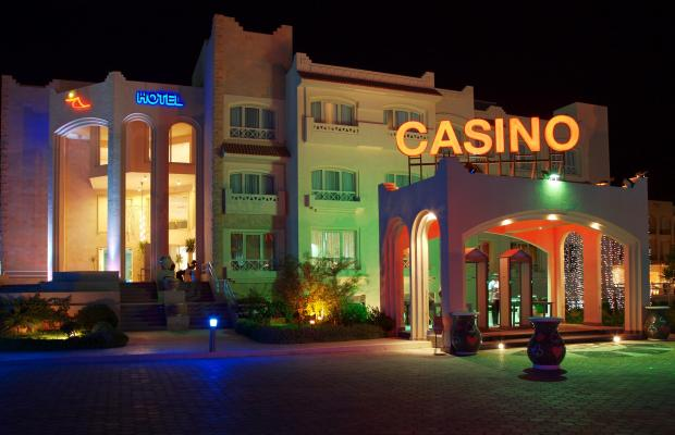 фото Taba Sands Hotel & Casino изображение №30