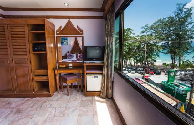 фото Patong Beach Bed and Breakfast изображение №18