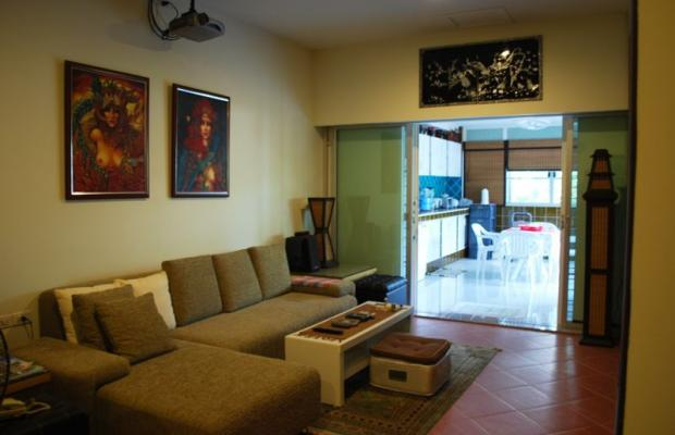 фото отеля Jomtien Morningstar Guesthouse изображение №25