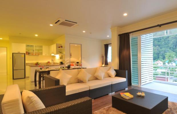 фотографии отеля Royal Kamala Phuket Condominium изображение №43