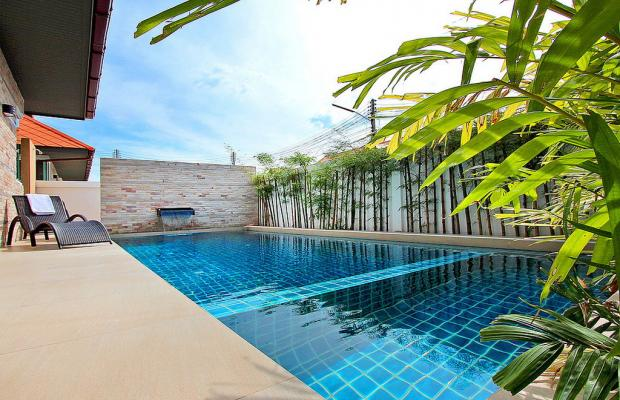 фото The Ville Jomtien Pool Villa изображение №94