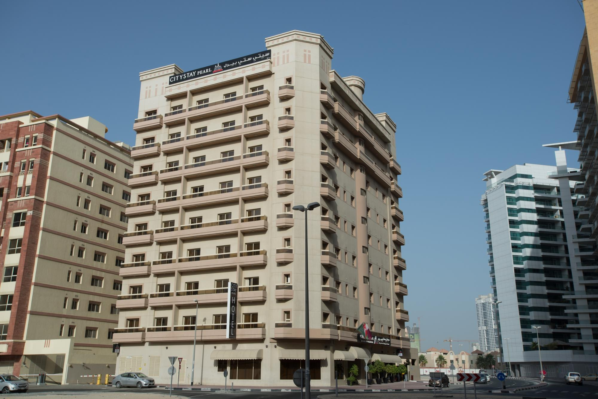 City Stay Pearl Hotel Apartment (ех. Star Metro Hotel al Barsha Apt), 4*, Дубай ryad mogador al madina ex lti al madina palace 4 агадир