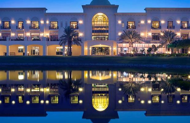 фотографии The Address Montgomerie Dubai изображение №40