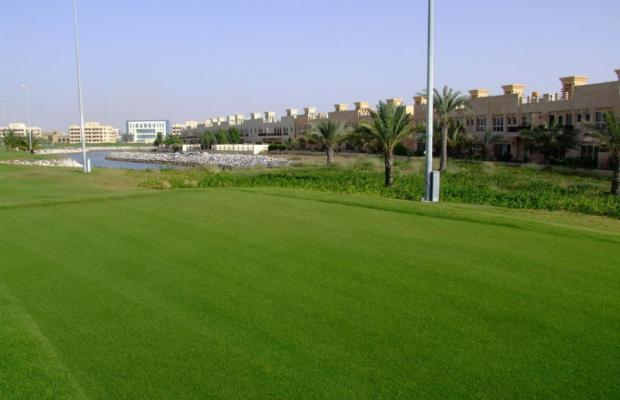 фотографии Al Hamra Village Golf & Beach Resort (ex. Golf Village Resort) изображение №8