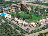 Danat Al Ain Resort (ex. InterContinental Al Ain), 5*