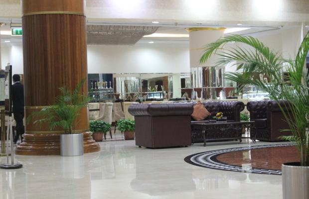 фотографии Grand Excelsior Sharjah (ex. Holiday Inn Sharjah) изображение №60
