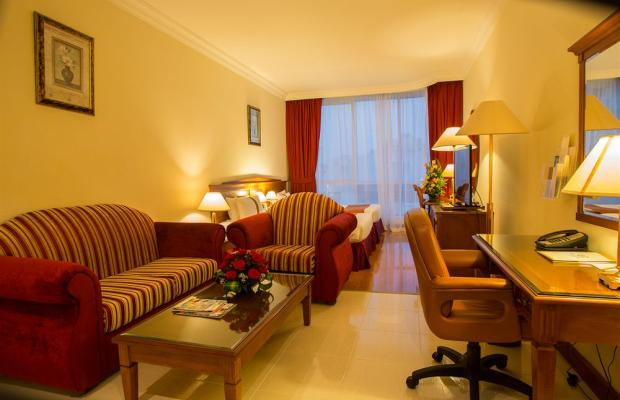 фотографии Grand Excelsior Sharjah (ex. Holiday Inn Sharjah) изображение №44