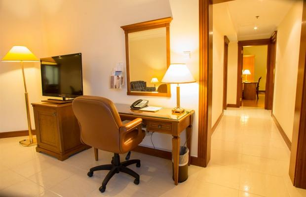 фото Grand Excelsior Sharjah (ex. Holiday Inn Sharjah) изображение №30